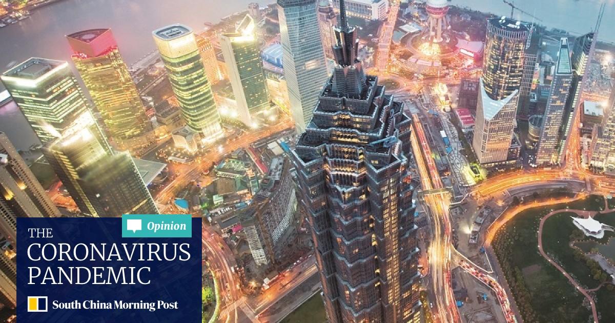 Grand Hyatt Shanghai Experience Par Excellence South China Morning Post