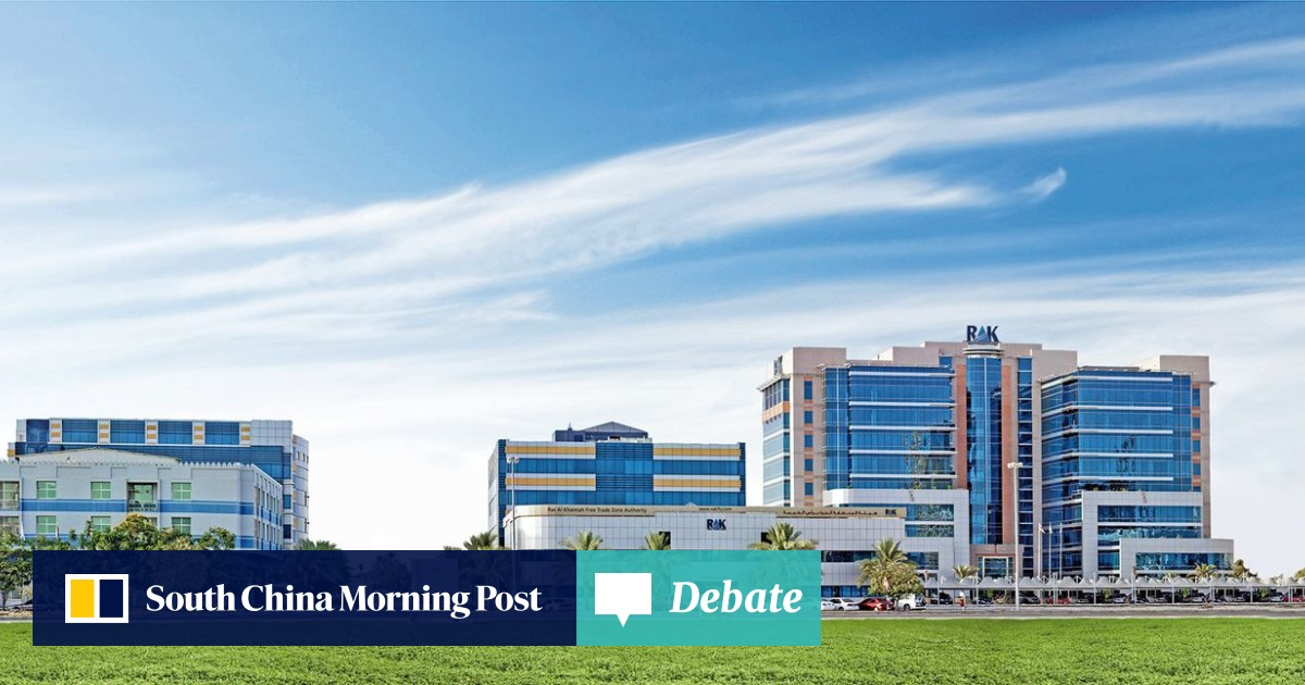 Ras Al Khaimah is the best location for business growth