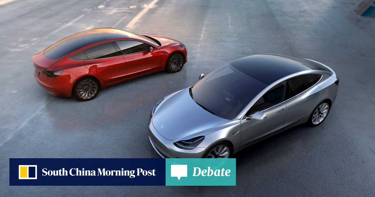 Why The Tesla 3 Changes Everything And The Entire World Will Images, Photos, Reviews