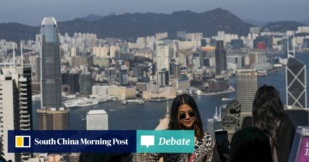 Hong Kong is still most visited city in the world, report