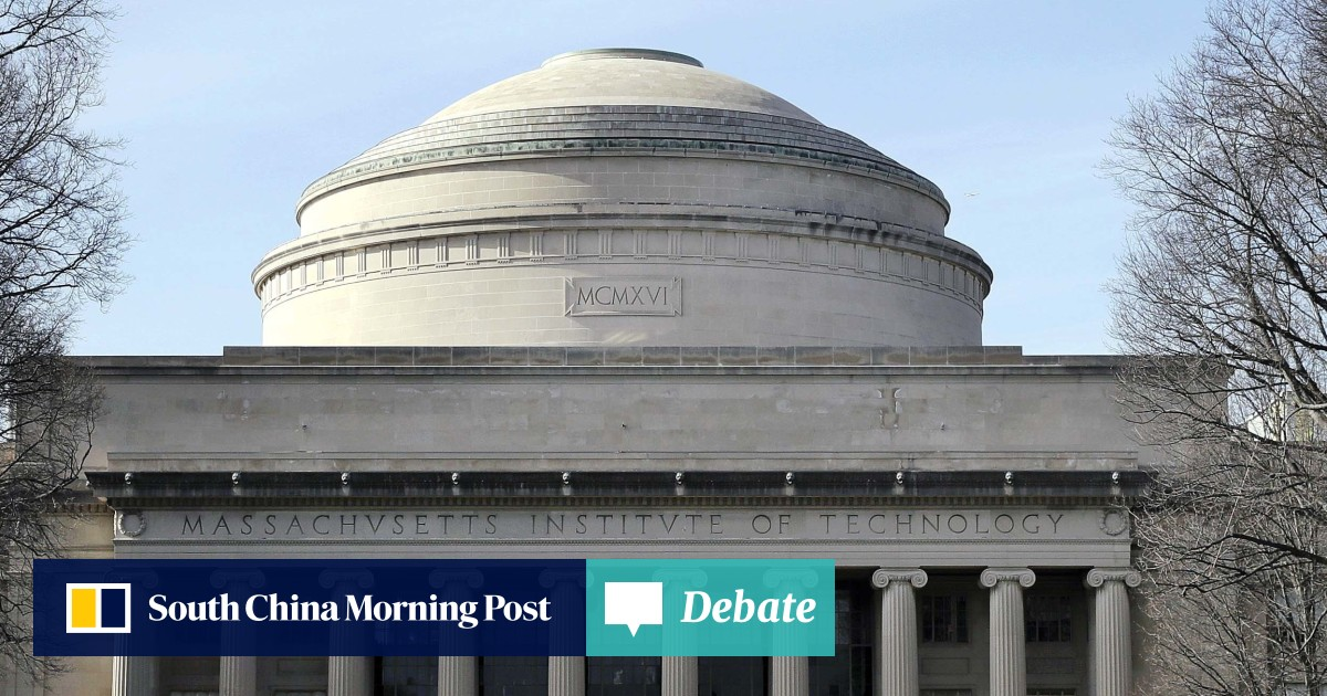 Chinese Students Miss Out On Early Places At Mit But What S To