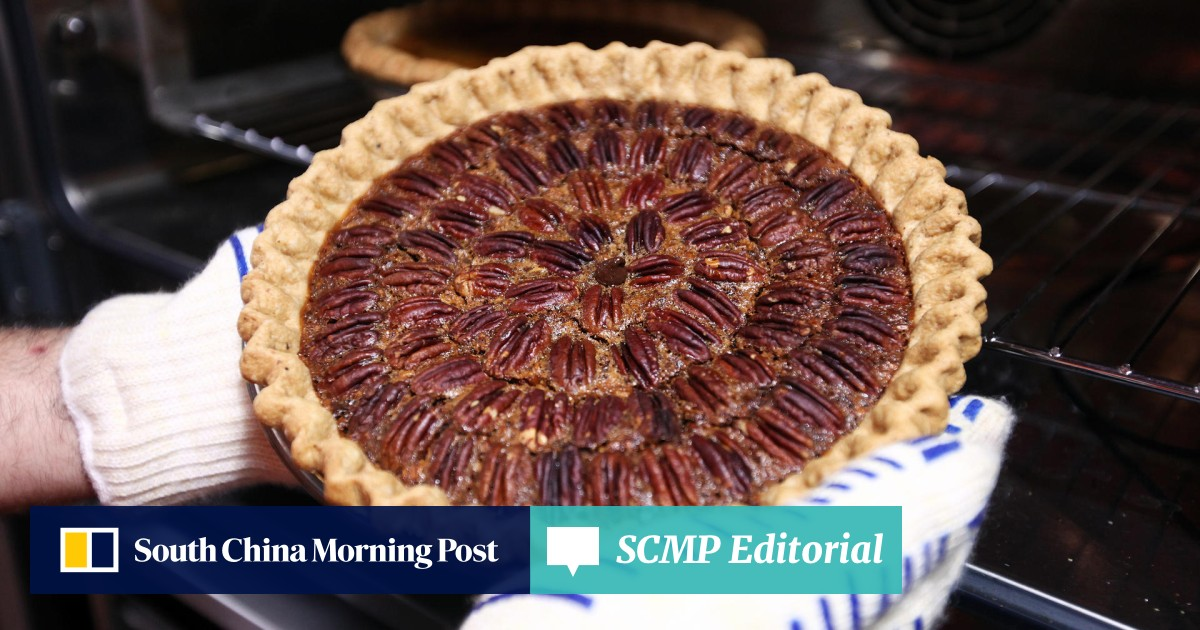 Pie makers cooking up your daily crust   South China Morning Post