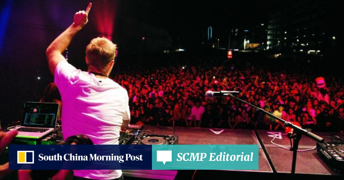 DJ, rapper, producer Diplo is everywhere | South China