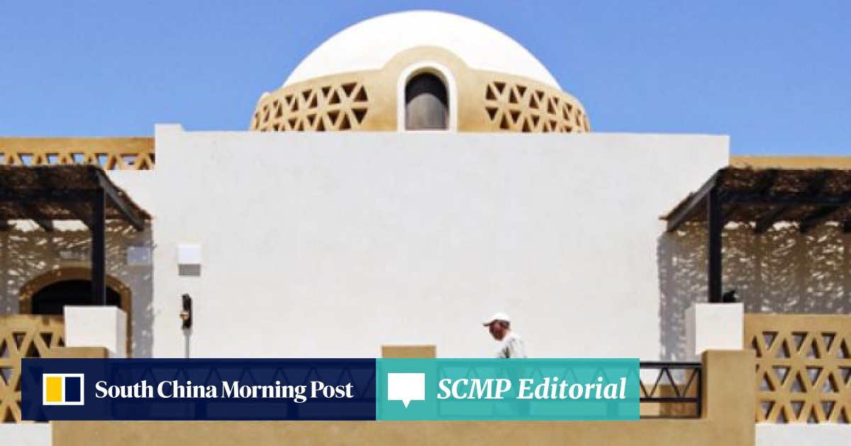 A little bit of haven | South China Morning Post