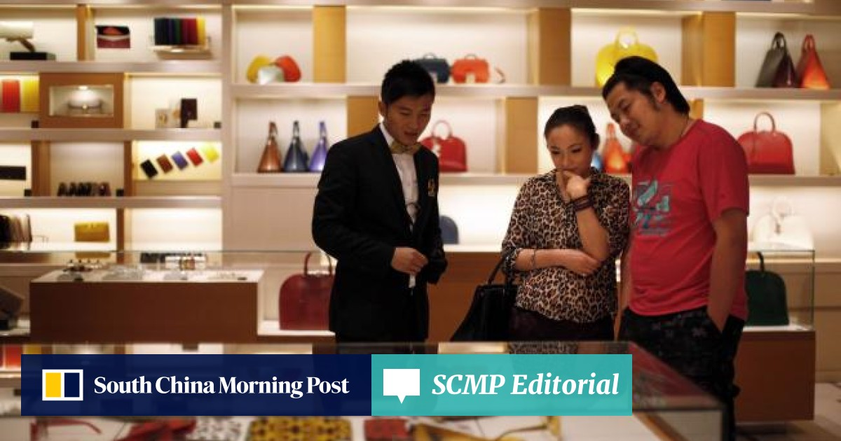 China services growth slows in December: HSBC PMI | South China