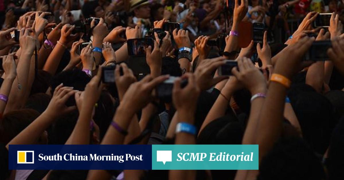 K-pop's reach extends to Muslim Malaysia   South China