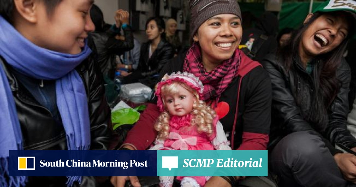 Sunday girls | South China Morning Post