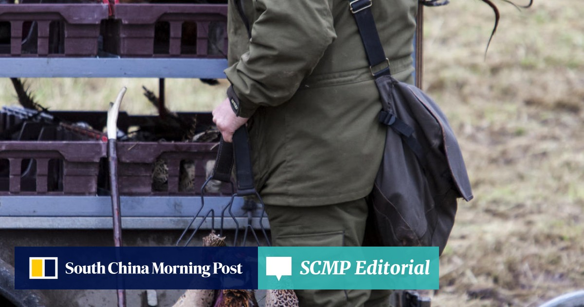 To kingdom come | South China Morning Post