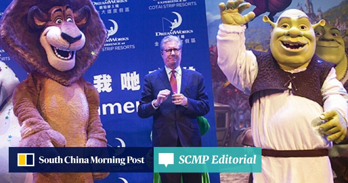 Sands, DreamWorks strike Macau casino licence deal   South