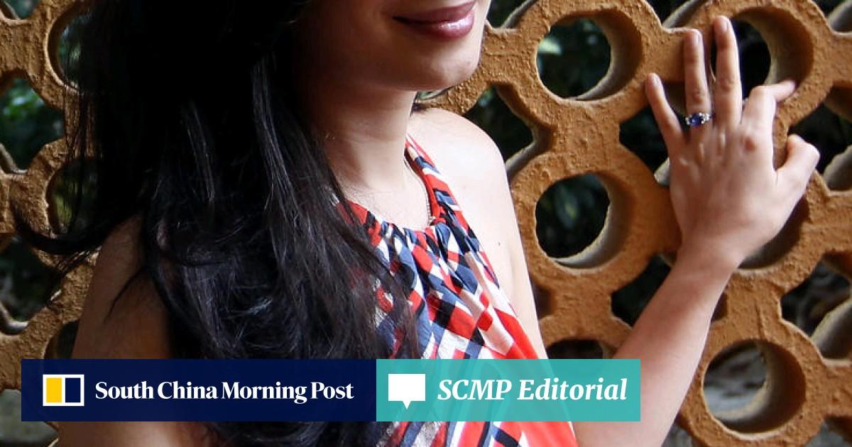 My life: Celina Jade | South China Morning Post