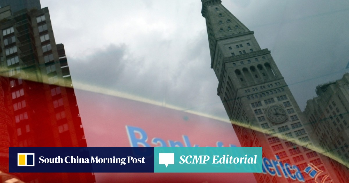 Star BofA Merrill Lynch analyst sacked after Hong Kong IPO is pulled