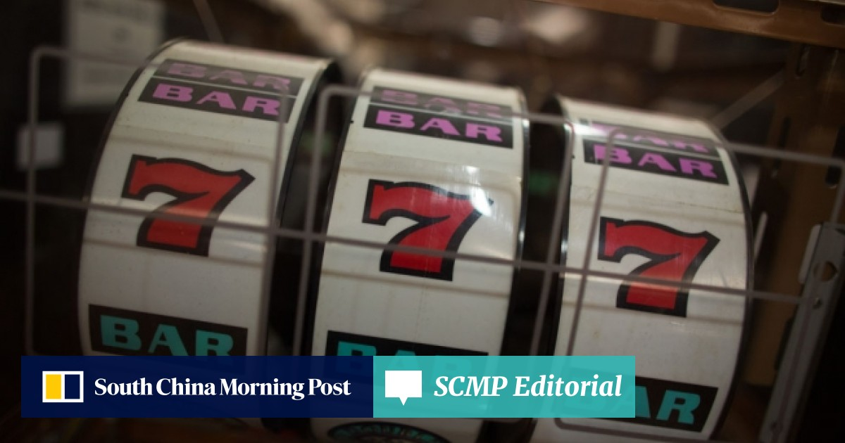 Slot machines trick losers into thinking they're winning