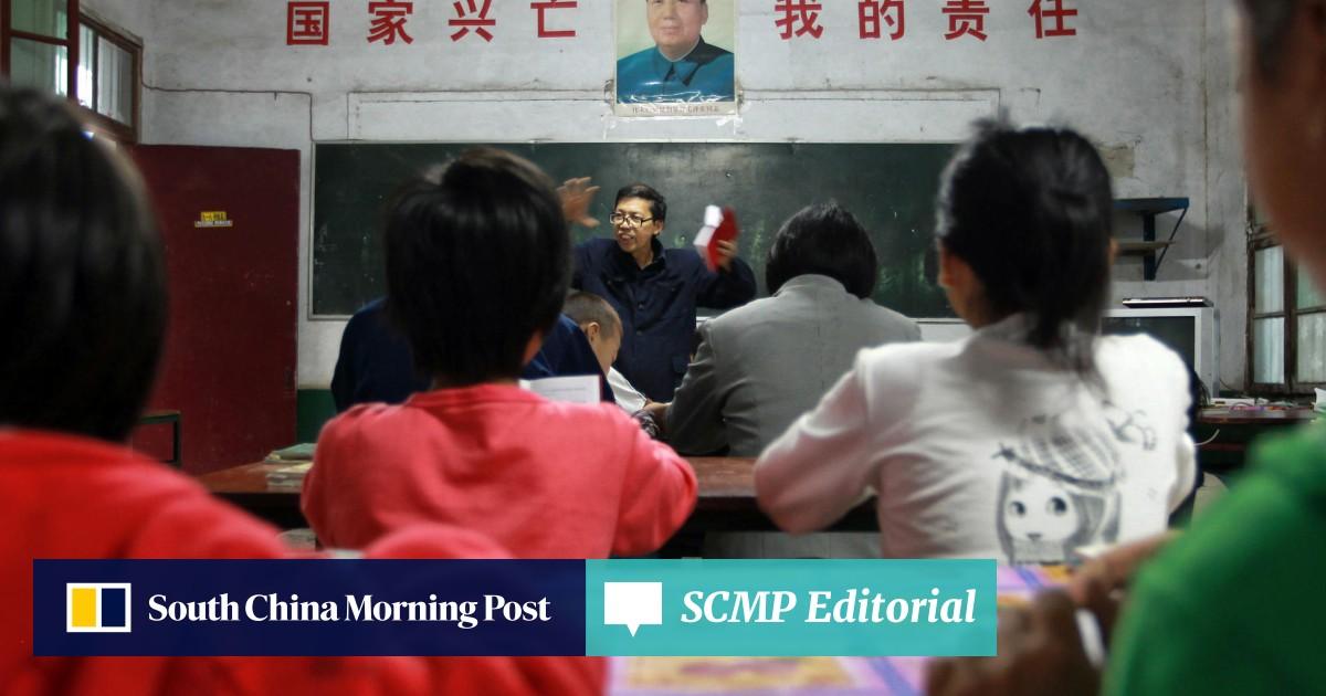 Mao 101 | South China Morning Post