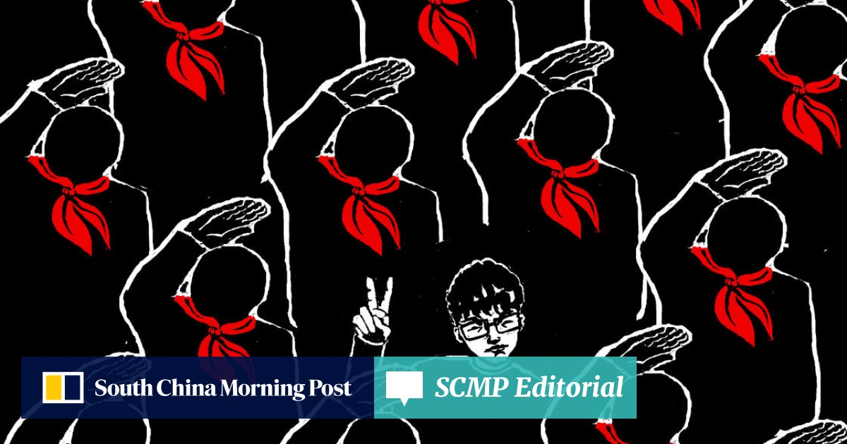 Drawing ire | South China Morning Post