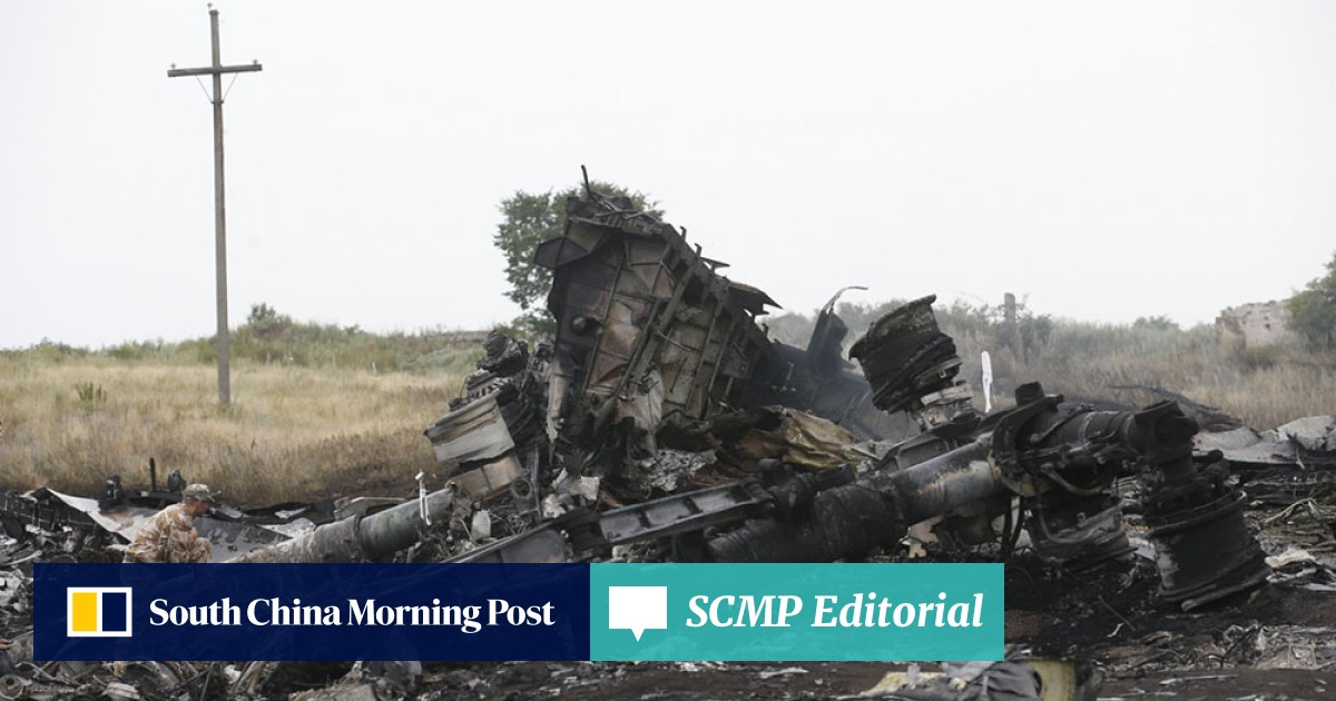 War zone manoeuvres   South China Morning Post