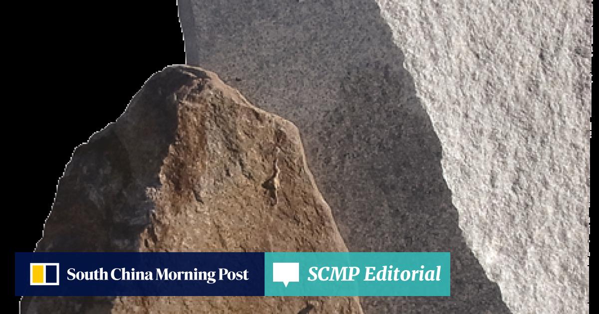 Rock star | South China Morning Post