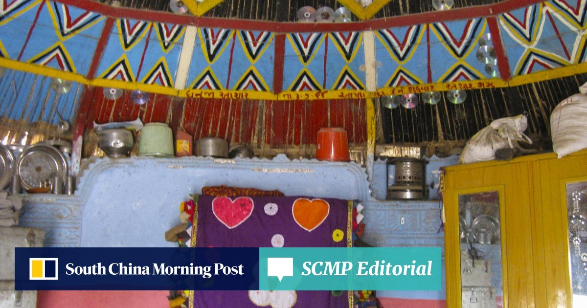 Tribal pursuit | South China Morning Post