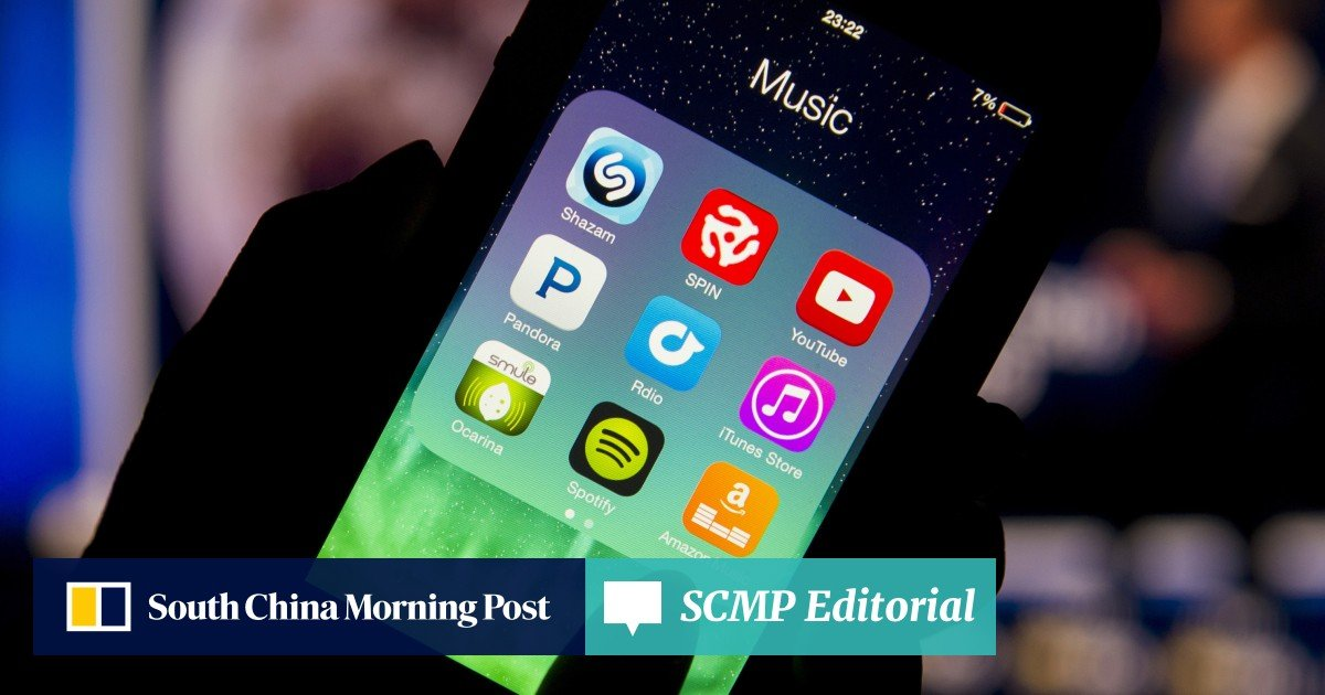 Government sweep exposes viruses in Chinese smartphone apps