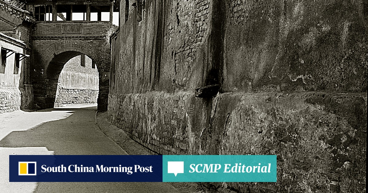 The keeper of memories | South China Morning Post