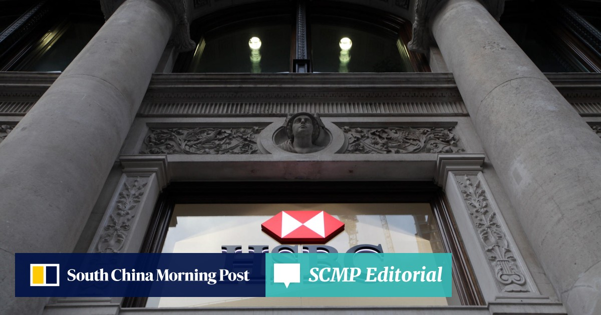 HSBC and Standard Chartered face tougher UK stress test in