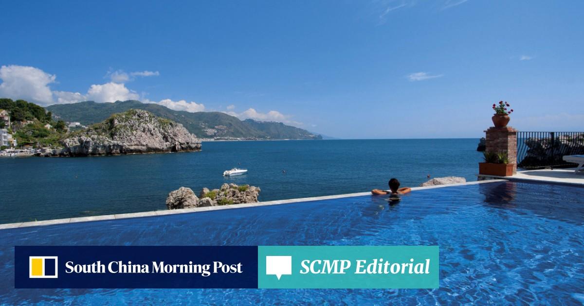 Belmond Grand Timeo And Villa Sant Andrea Sicily South