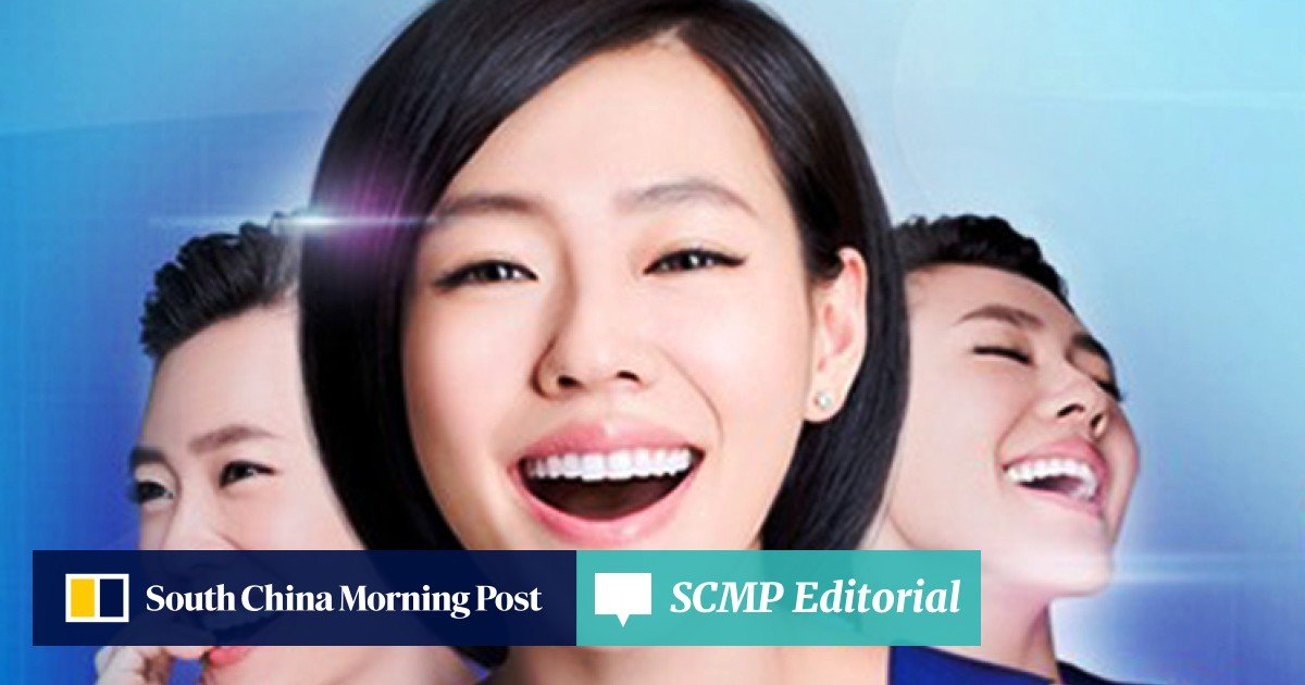 Toothpaste maker Crest fined 6 million yuan for faking white