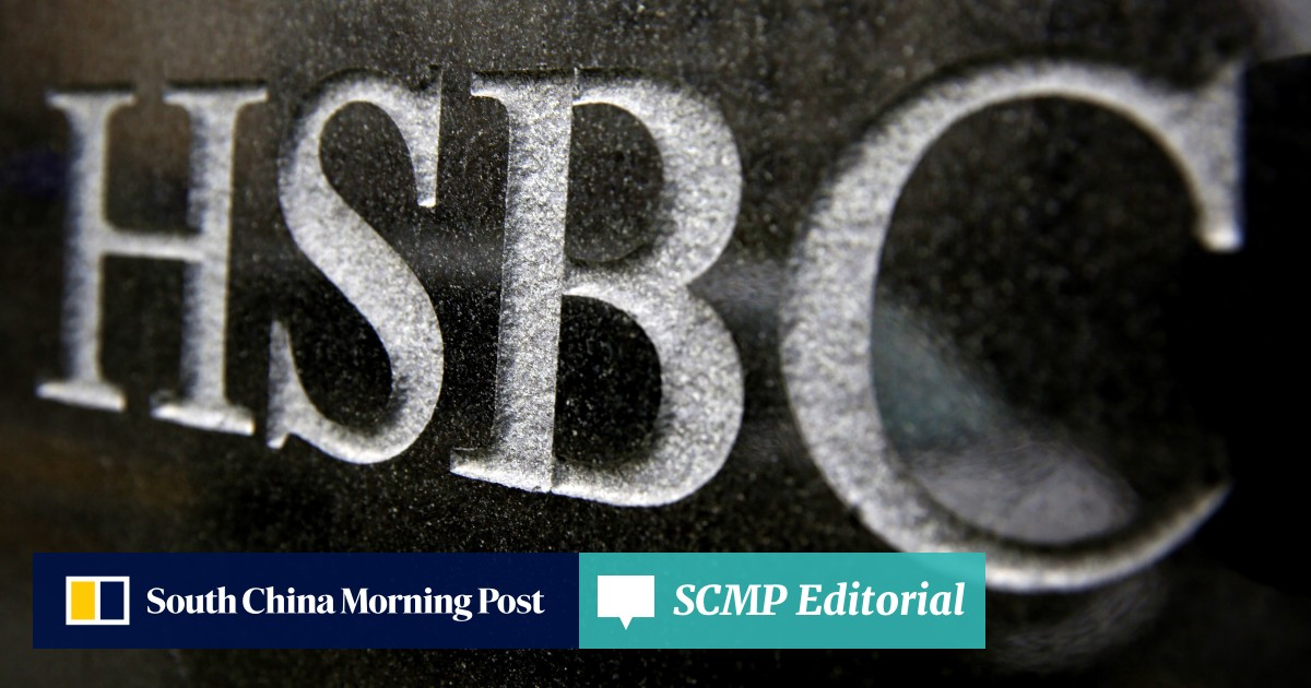 Read all about it in the new history of HSBC | South China Morning Post
