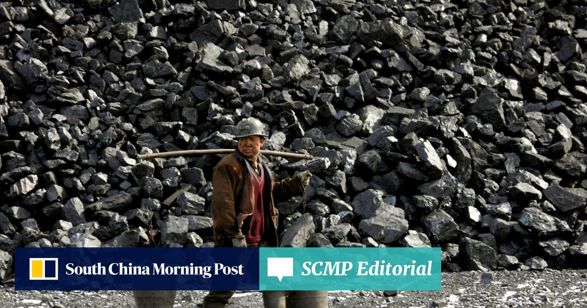 93236c1b China coal-based fuel and chemicals plants retain appeal despite low oil  prices | South China Morning Post