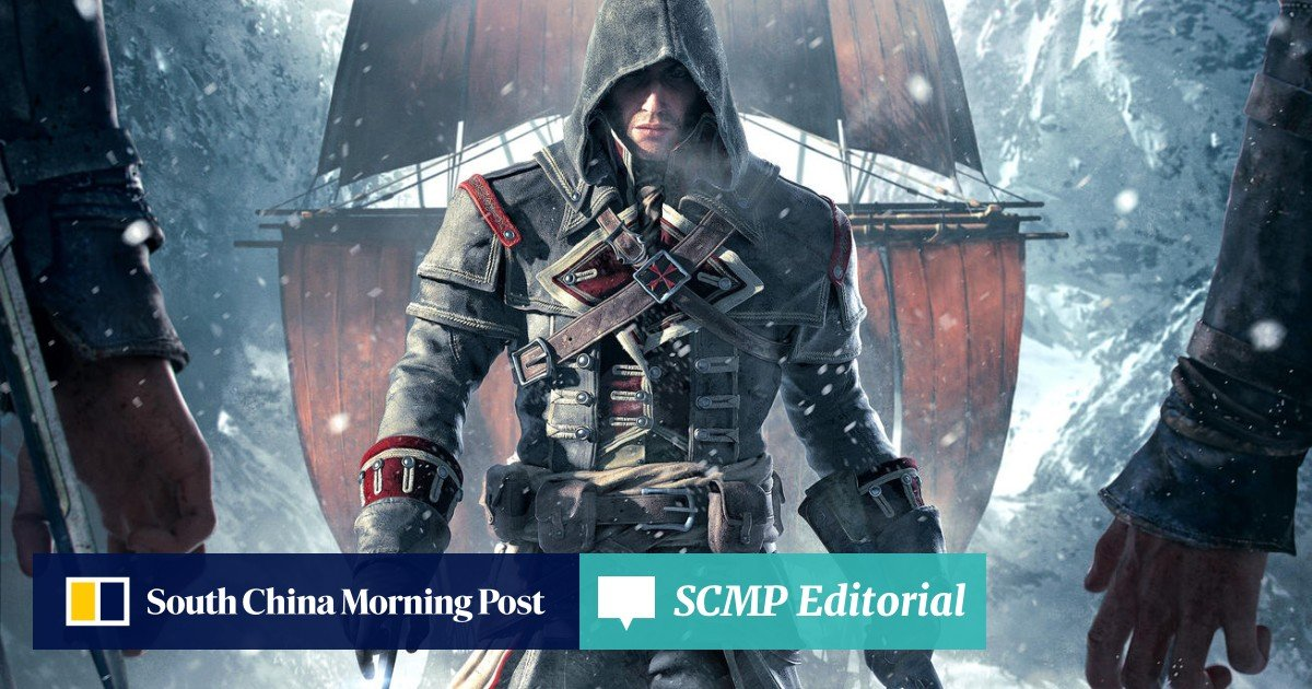 Videogame review: Assassin's Creed: Rogue - lost and found | South