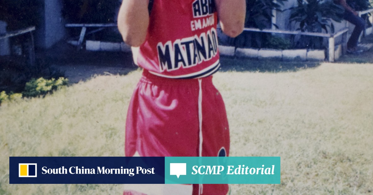 Boxer Manny Pacquiao's incredible rags to riches story