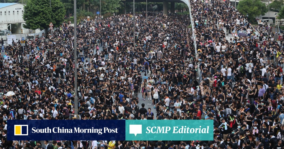 The Unusual Suspects: issues faced by Hong Kong's new police