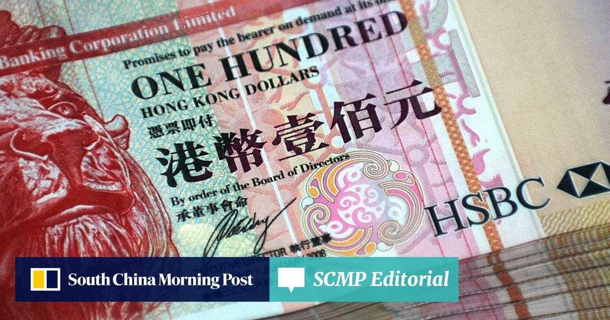 Discrimination' in Hong Kong sees pay divide between men and