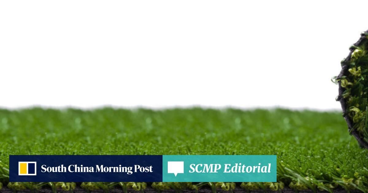 Hong Kong's turf war: Heat given off by artificial pitches