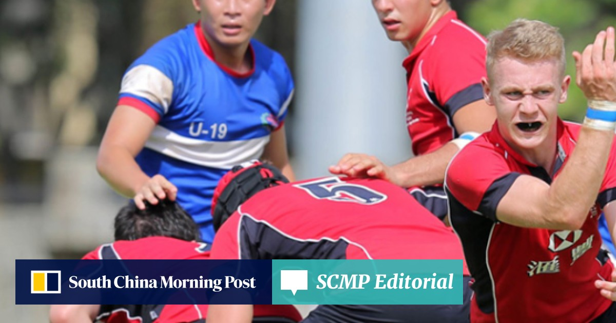 Rising Hong Kong rugby star Matt Worley snapped up by French giants