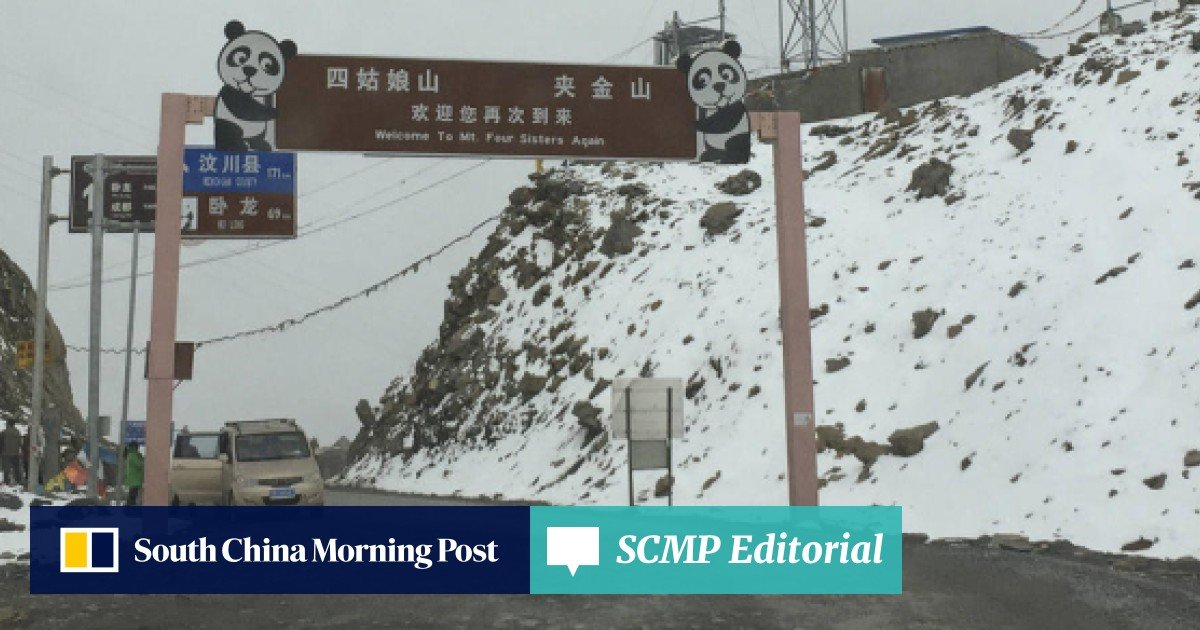 A family fly-drive holiday in China: by road to Tibetan
