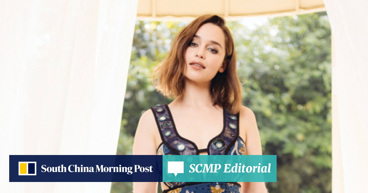 Game of Thrones' Emilia Clarke on going from call centre to