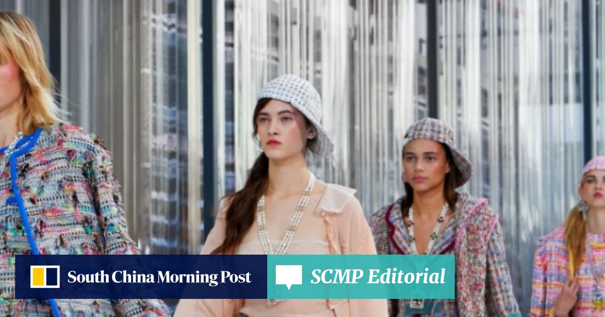 3cf9ab5f From Alexander McQueen to Celine, Chanel to Dior: our picks from Paris  Fashion Week | South China Morning Post