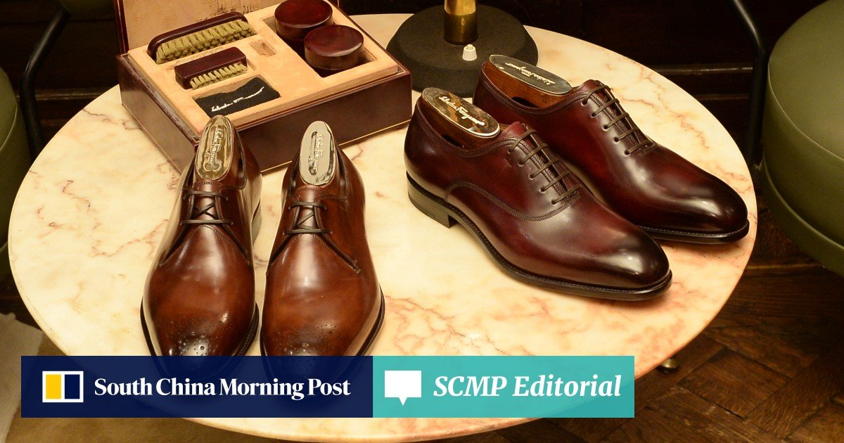 7609cfb2c Salvatore Ferragamo launches new Tramezza Made-To-Order programme | South  China Morning Post