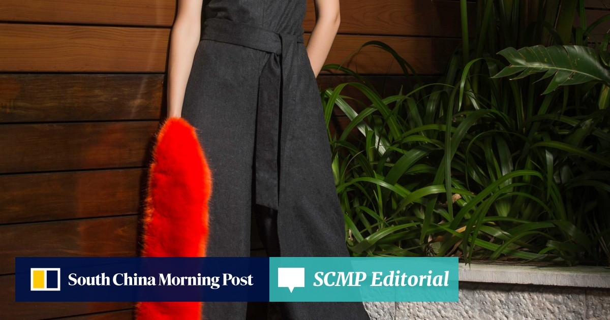 In The City: metropolis inspires fashion | South China