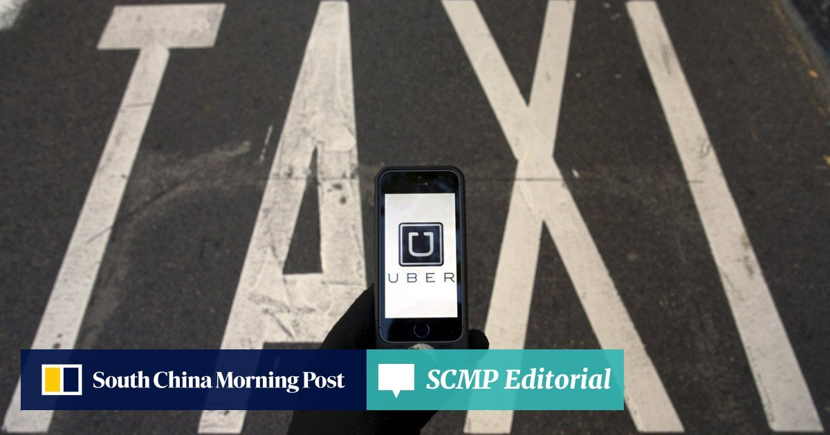 Tencent blocks Uber on WeChat, so what 'fair play' can we