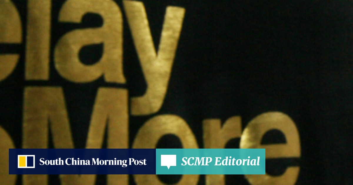 Foul-mouthed Hongkongers will love this: the more you swear, the