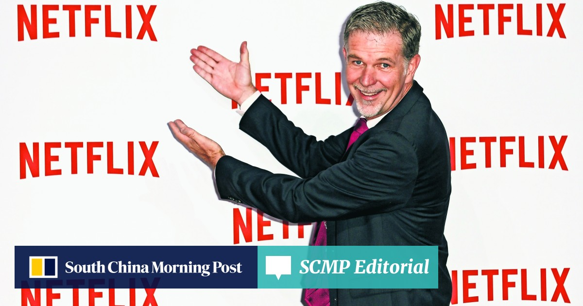 Netflix rolls out Hong Kong site with bargain offers | South