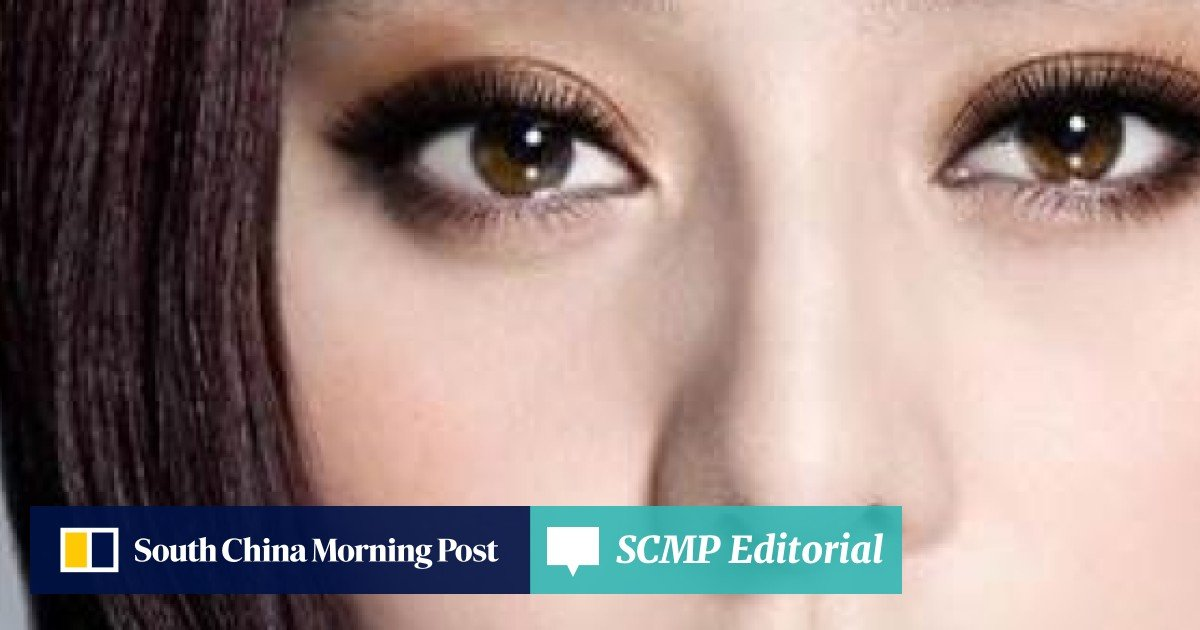 064270171a0 Bai fu mei: China's obsession with white skin and 'trophy' partners may  stem from genetic mutation 15,000 years ago, scientists say   South China  Morning ...