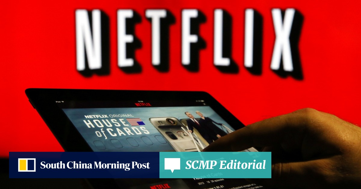 Indonesia telecoms firm blocks Netflix over local laws