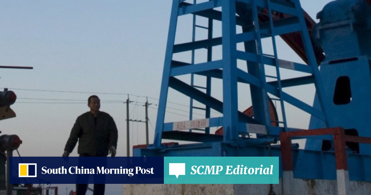 China Oilfield Services looks at more cost cuts and greater overseas