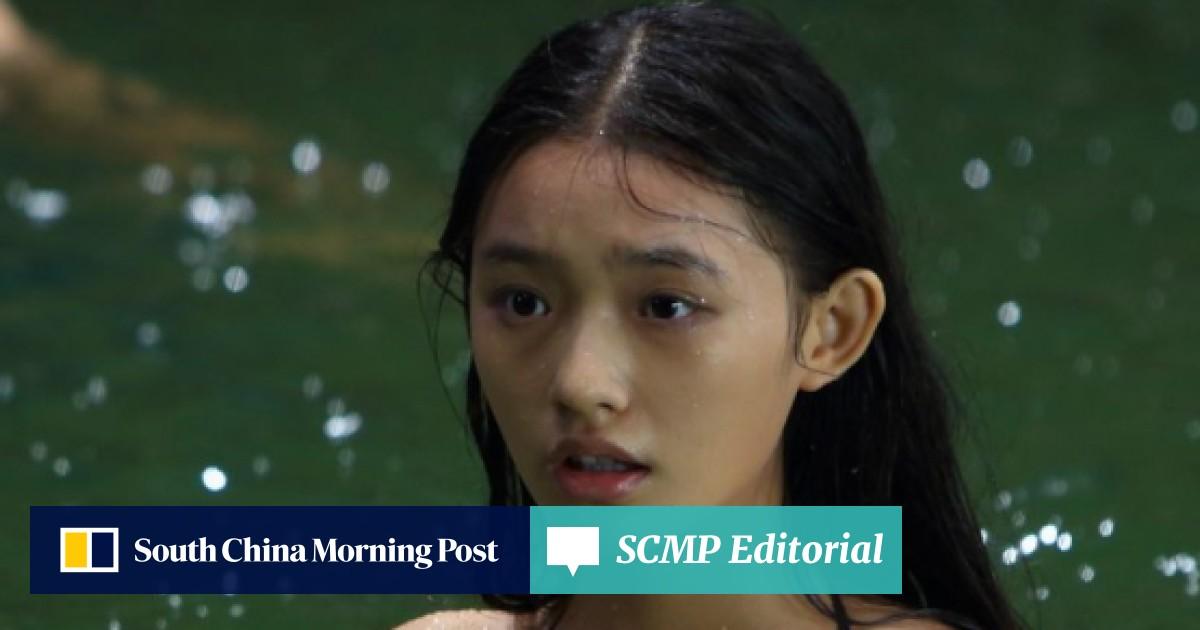 Film review: Mermaid – Stephen Chow's environmental morality