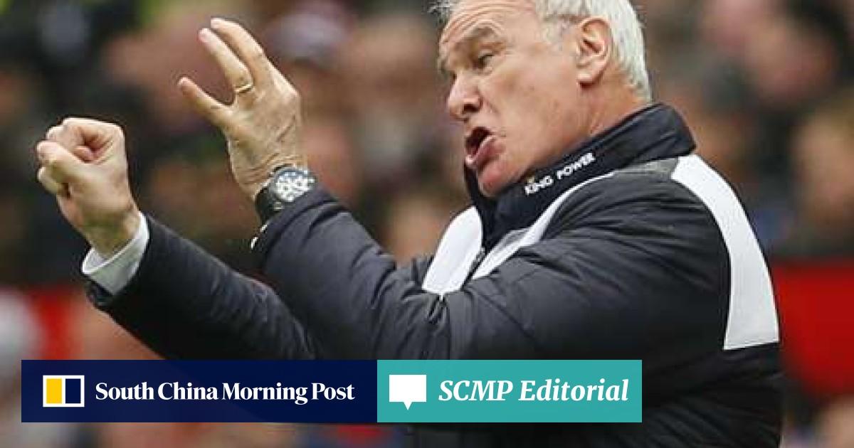 Mama's boy Ranieri backs Chelsea to deliver Premier League