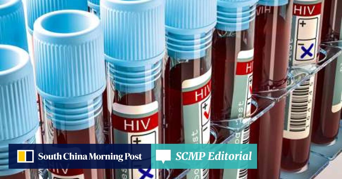 China making HIV self-test kits more accessible to plug gap