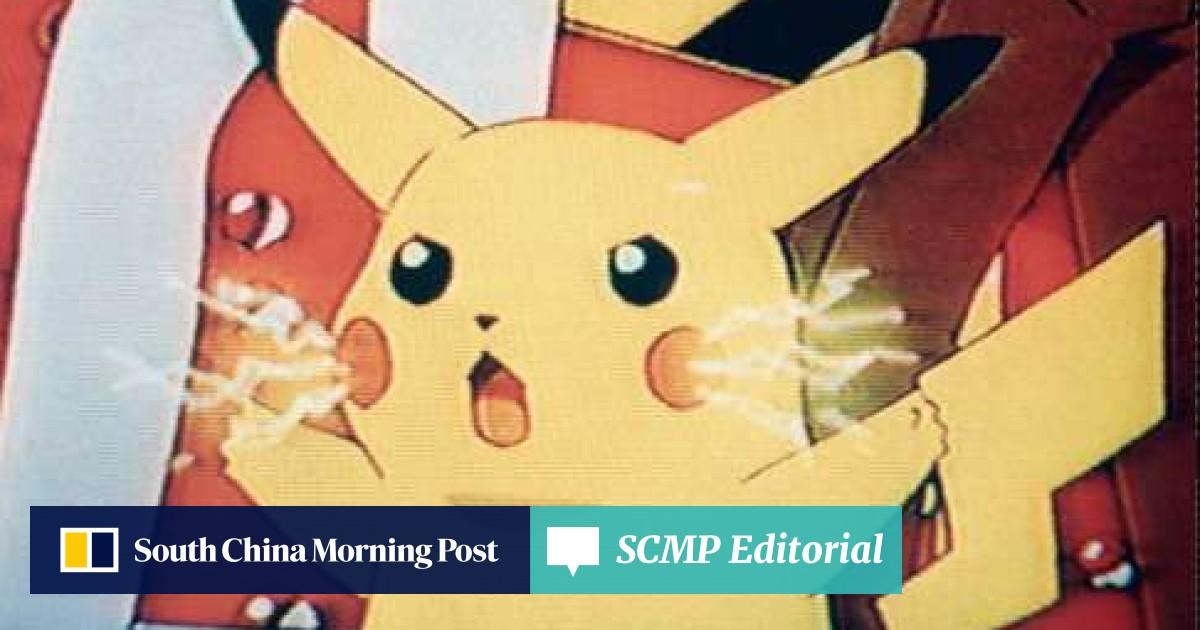 Pokemon origins смотреть онлайн на русском
