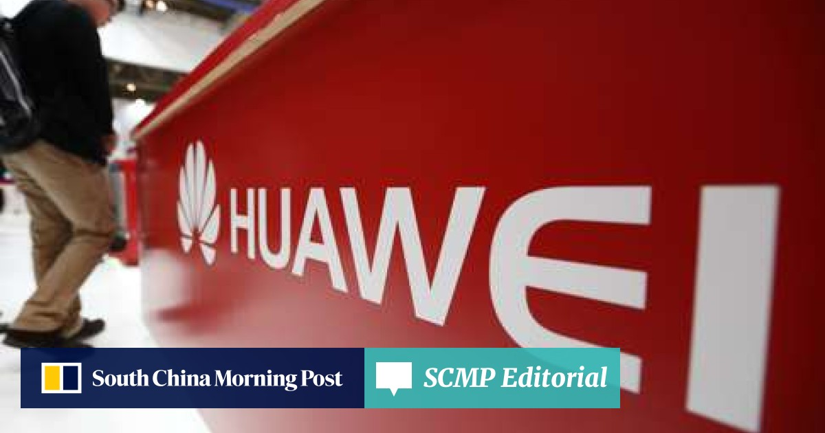 Huawei plans 15,000 new retail stores around the world this